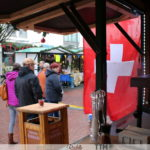 RACLETTE.de on Tour - Weihnachtsmarkt Hilden 2016